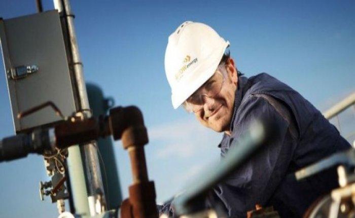 Şarköy'de 1300 daireye doğalgaz ulaştı