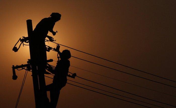 Enerji çalışanları tam kapanmadan muaf olacak