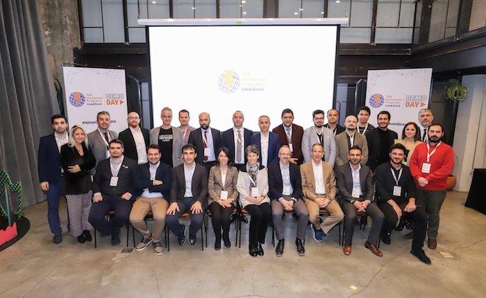 Limak Enerji'den yeni girişimcilere destek