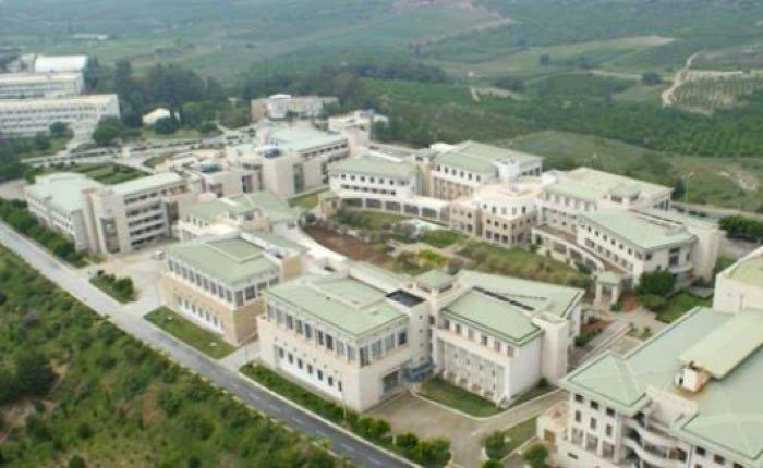 Mersin Üniversitesi Nükleer Araştırma Merkezi kurdu