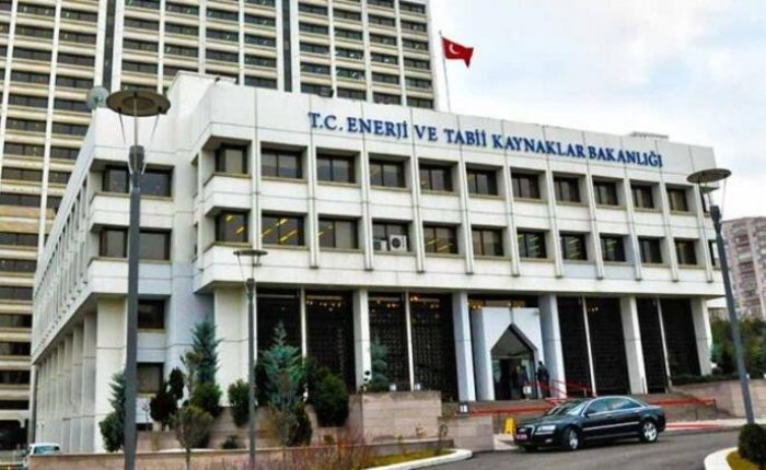 Enerji Bakanı tüm merkez teşkilatının disiplin amiri olacak