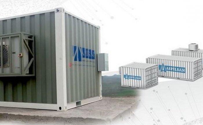 Aspilsan Kayseri batarya tesisi proje bazlı destek alacak