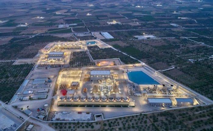 Zorlu'nun jeotermal ve elektrik projelerine 3,5 milyon euro AB desteği