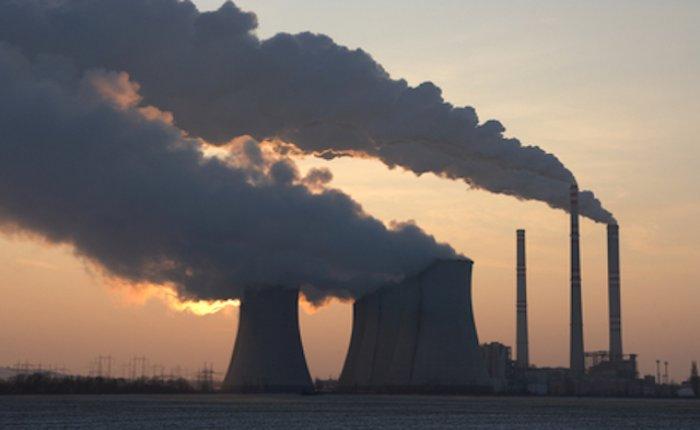 Hindistan havayı kirleten kömür santrallerini kapatmadı