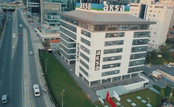 Aksa Enerji'de üretim kesintisiz devam ediyor