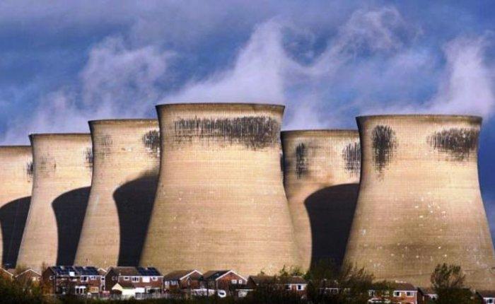 Çin kömür santralleri kurulumunda hız kesmiyor