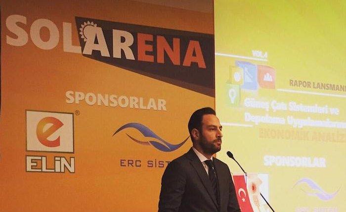 GÜNDER: Elektrik tarifeleri FV ve depolama yatırımlarını desteklemeli