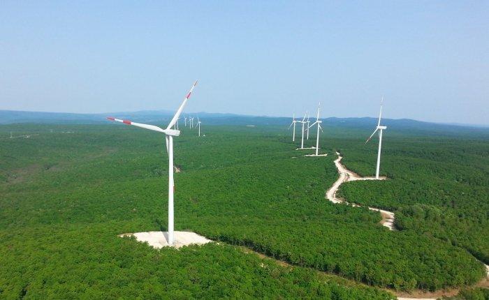 Aksa Enerji 15 milyon dolar Kıyıköy RES alacağını tahsil etti