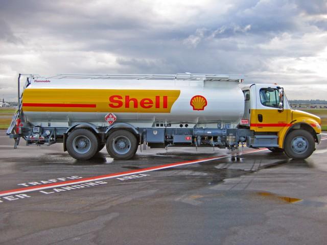 Tunus hükümeti, Shell`e petrol kuyusu açma izni verdi