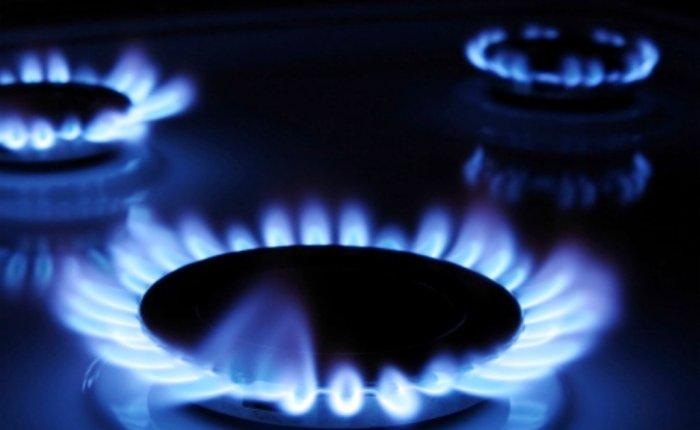 2018'de Türkiye'de doğalgaza erişim yüzde 63,5 oldu