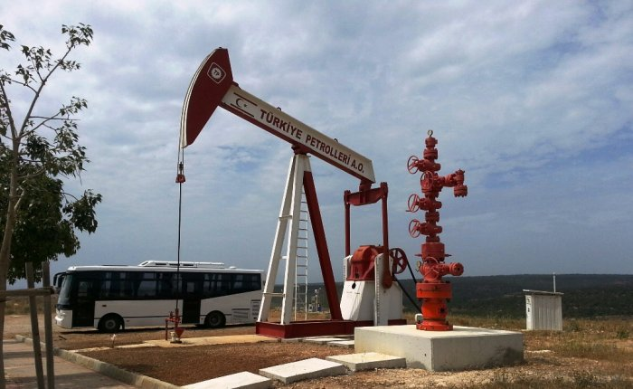 TPAO Adıyaman Kahta'da petrol arayacak