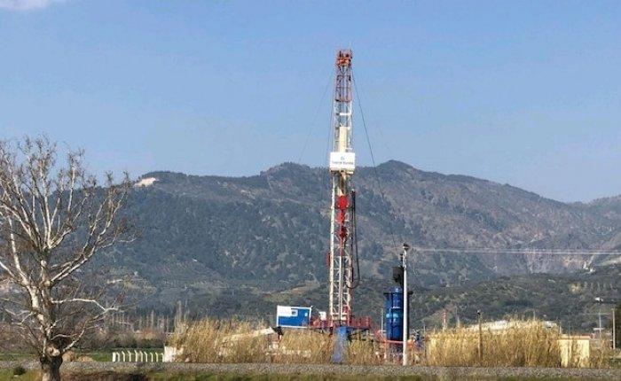 Amasya'da bir adet jeotermal ruhsatı verilecek