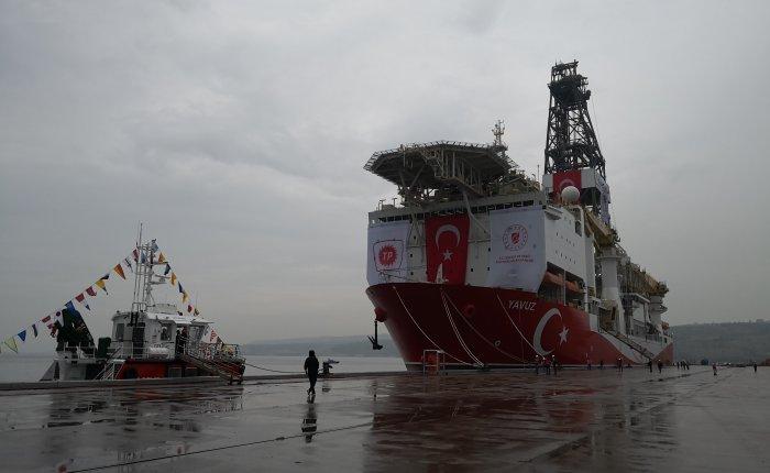 AB'den iki TPAO çalışanına Doğu Akdeniz yaptırımı