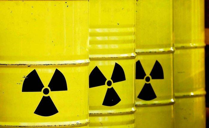 Nükleer Karşıtı Platform'dan nükleer zirve için açıklama