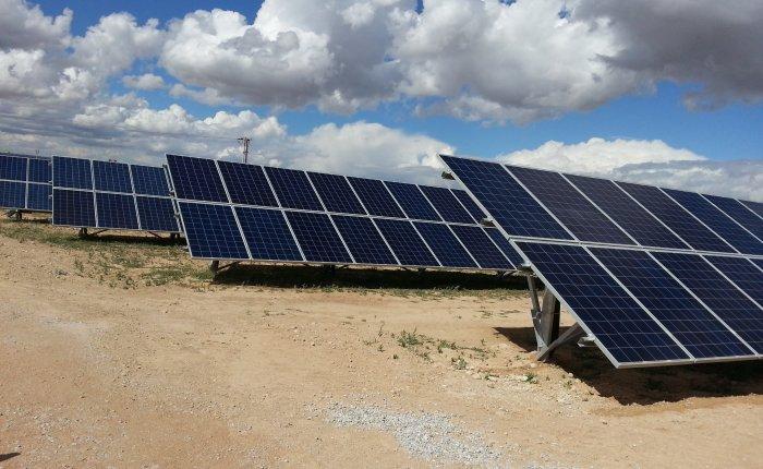 ABD'nin güneş kapasitesi 2019'da yüzde 23 arttı