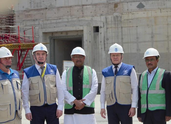 Rusya ve Bangladeş nükleerde işbirliğini sürdürecek
