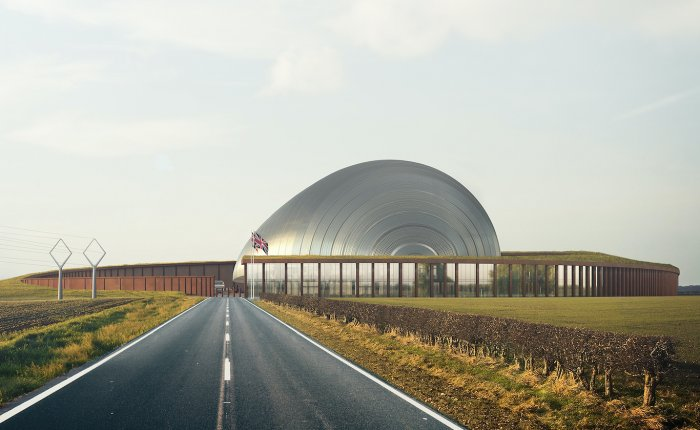 Rolls-Royce ile EÜAŞ mini nükleer santral geliştirecek