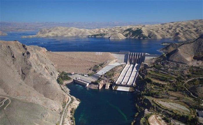 DSİ su kaynaklarını korumak için çalışmalarını sıkılaştırdı