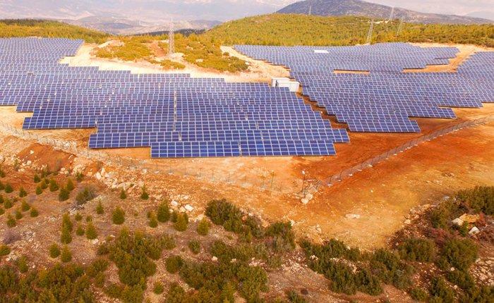 Aksu Enerji sermayesini 33 milyon liraya çıkardı