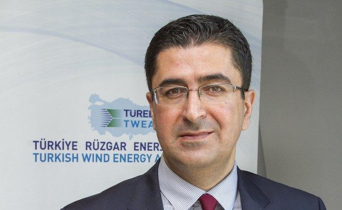 TÜREB Başkanı Hakan Yıldırım Sanko Enerji'de