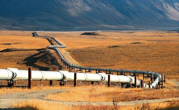 Gazprom Sibirya'nın Gücü'nün bakımını tamamladı