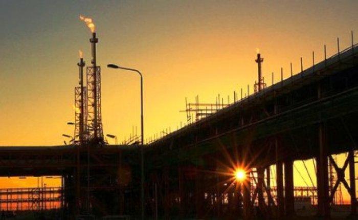 İran Güney Pars sahasından gaz üretimini arttırdı