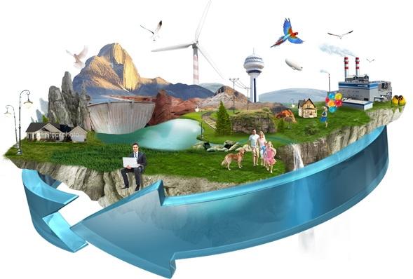 Enerjisa çocuklara oyunlarla enerji verimliliği bilinci aşılayacak