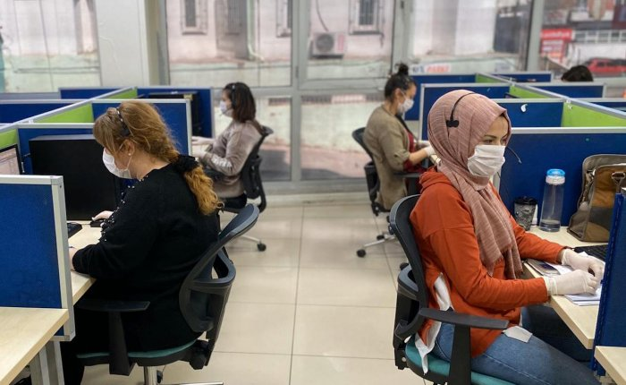 BEDAŞ ve AEDAŞ'tan hastanelere hızlı hizmet