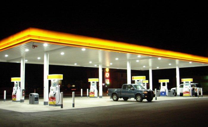 Antalya'da akaryakıt istasyonları geceleri kapanacak