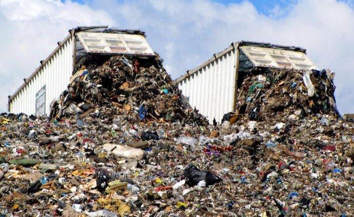 İzmir Aliağa'da entegre atık geri kazanım tesisi kurulacak