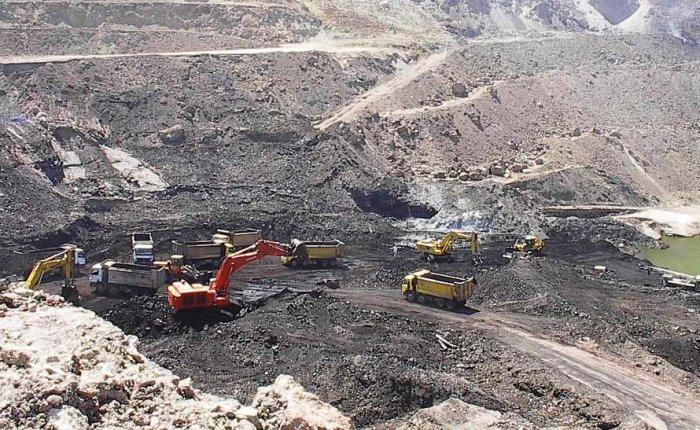 Amcol Mineral Tekirdağ'da linyit üretimini arttıracak