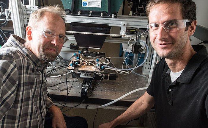 Yüzde 50'ye yakın verimlikli güneş hücresi geliştirildi