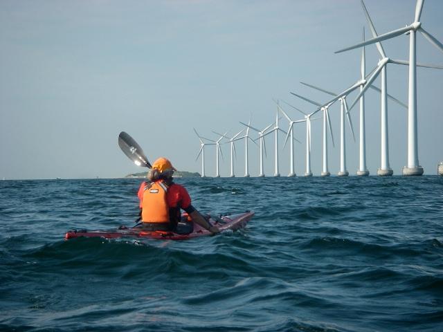 Rüzgar enerjisi 2030'da dünya enerji talebini fazlasıyla karşılayabilir