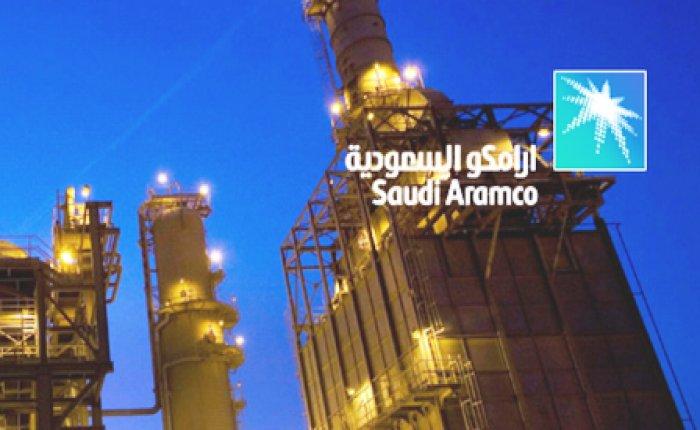 Aramco 10 milyar dolar borç arıyor