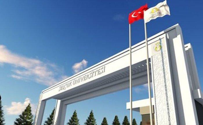 Selçuk Üniversitesi 2 doktor öğretim üyesi arıyor
