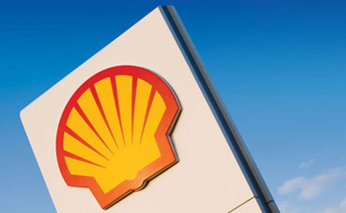 Shell'in karı yüzde 46 düştü
