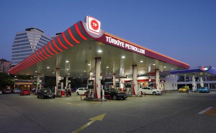 TP mutlu müşteri konsepti için dört yeni istasyon açtı