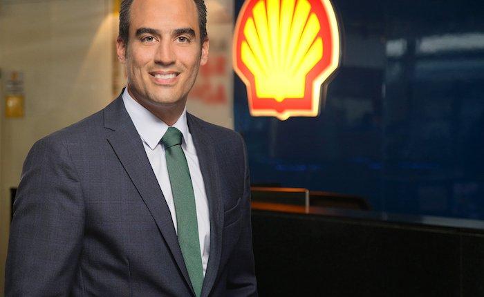 Shell & Turcas'ta bayrak değişimi