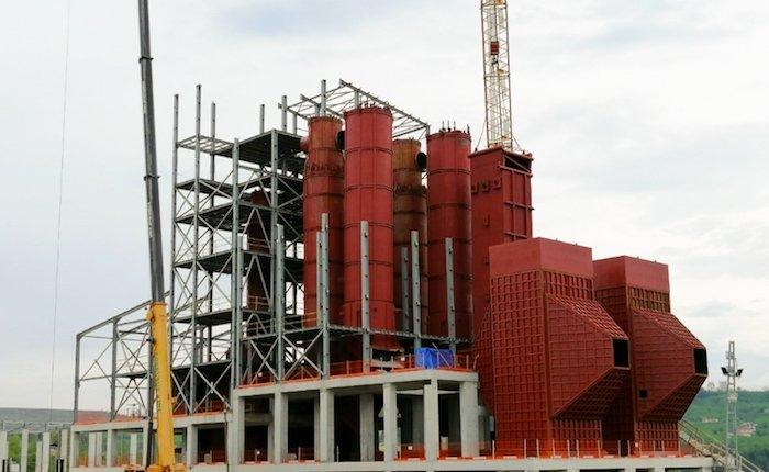 Trabzon'da 100 bin evin elektriği çöpten üretilecek
