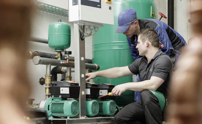 Doğru pompa seçimi ile yüzde 4 enerji tasarrufu mümkün