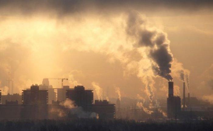 Türkiye'de 75 milyon kişi kirli hava soluyor