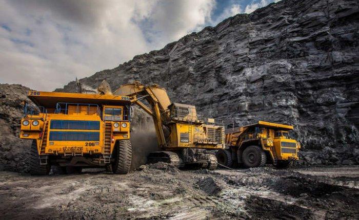 Rusya'nın Nisan'da kömür ihracatı yüzde 12 düştü