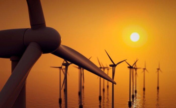 Fransa denizüstü rüzgar enerjisinde hedef büyüttü