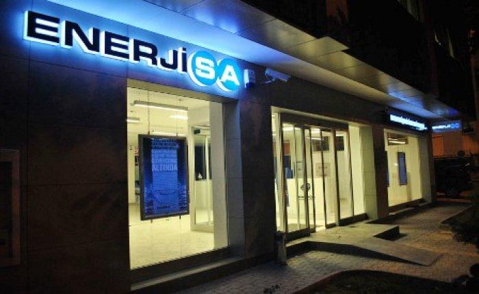 EBRD'den Enerjisa'ya 125 milyon dolar finansman