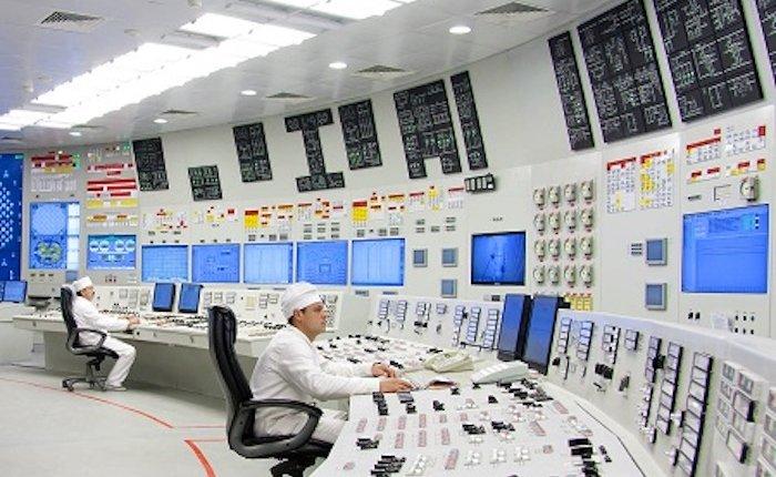 Rusya'nın nükleer enerji üretimi yüzde 8 arttı