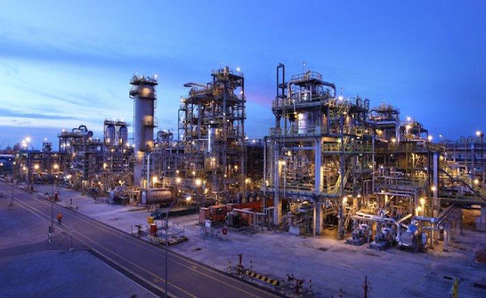 CNOOC ve Shell'den 5.4 milyar dolarlık petrokimya yatırımı