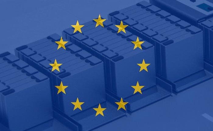 EIB'den Avrupa batarya endüstrisine kredi