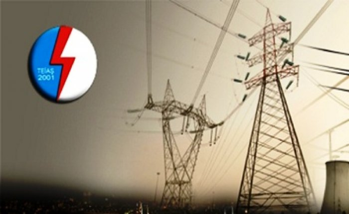 TEİAŞ 5 yılda 16.917 MW bölgesel bağlanabilir kapasite öngörüyor