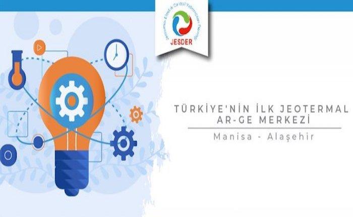 Türkiye'nin ilk Jeotermal Ar-Ge Merkezi faaliyette