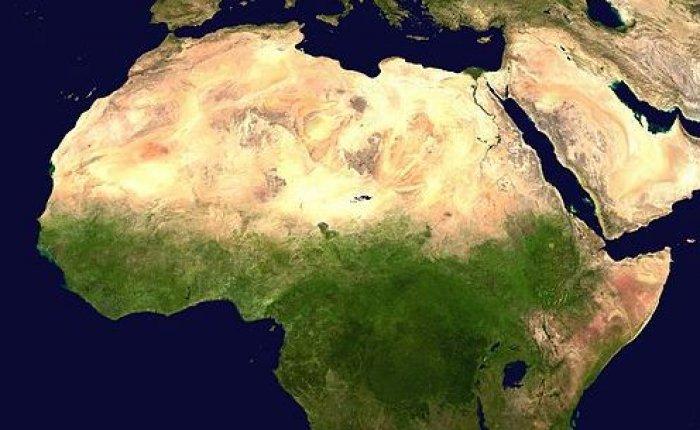 Petrol krizi Afrika'da açlık tehdidine yol açıyor